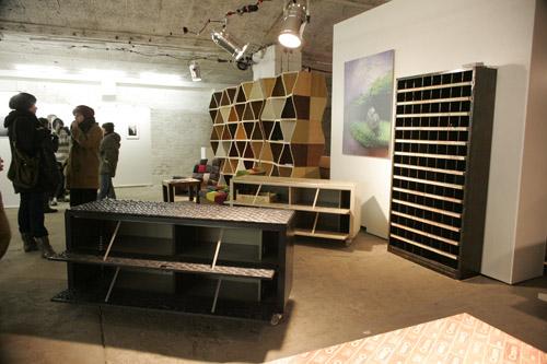 Design Quartier Ehrenfeld
